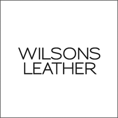 Wilson's Leather  STORE CLOSING UP TO 80% OFF ENTIRE STOCK!  *Some exclusions may apply.