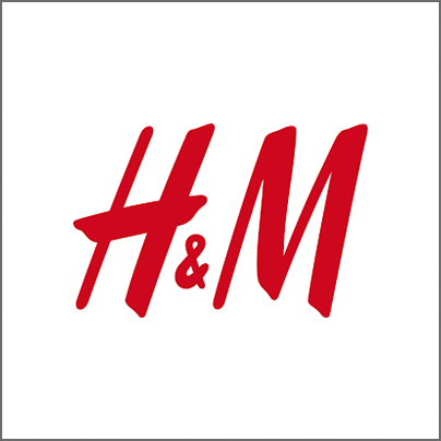 H&M  GET 20% OF WHEN YOU JOIN OUR LOYALTY PROGRAM!  *See store associate for more details.