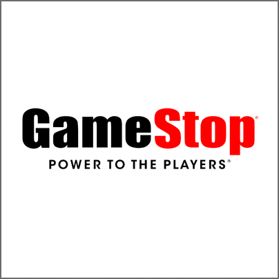 GameStop  4 FOR $10 ON ALL PRE-OWNED GAMES $4.99 AND UNDER!  *Exclusions may apply, see store associate for more details.