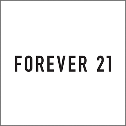 Forever 21  SHORTS ARE BUY ONE, GET ONE 50% OFF, SWIMWEAR IS 30% OFF & DRESSES ARE $10!  *Select items only, see store associate for more details. Limited time only!