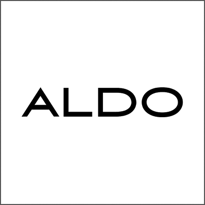 ALDO  EXTRA 25% OFF SELECTED STYLES!  *Exclusions may apply.