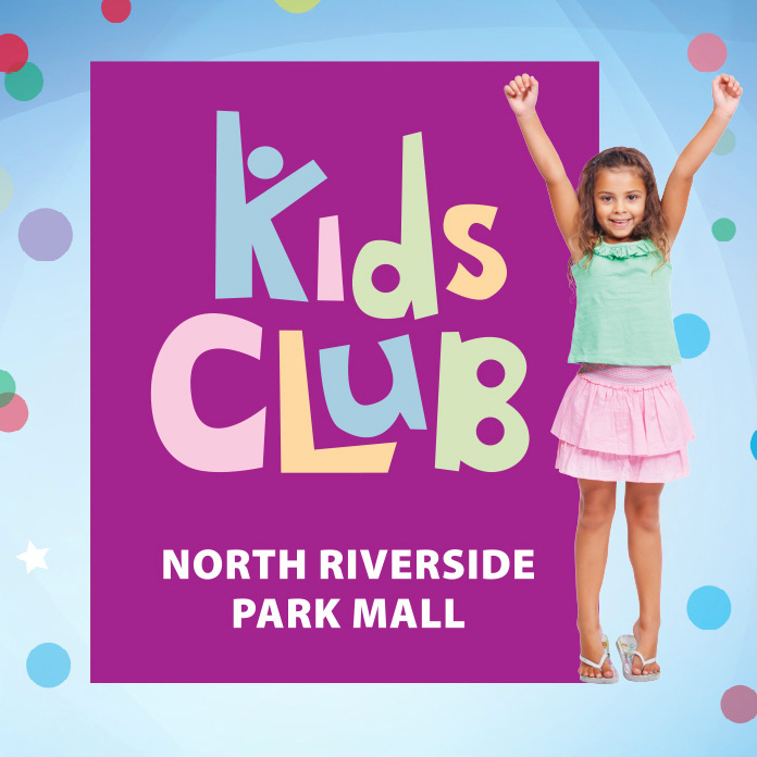 Kids Club   Learn More & Join +
