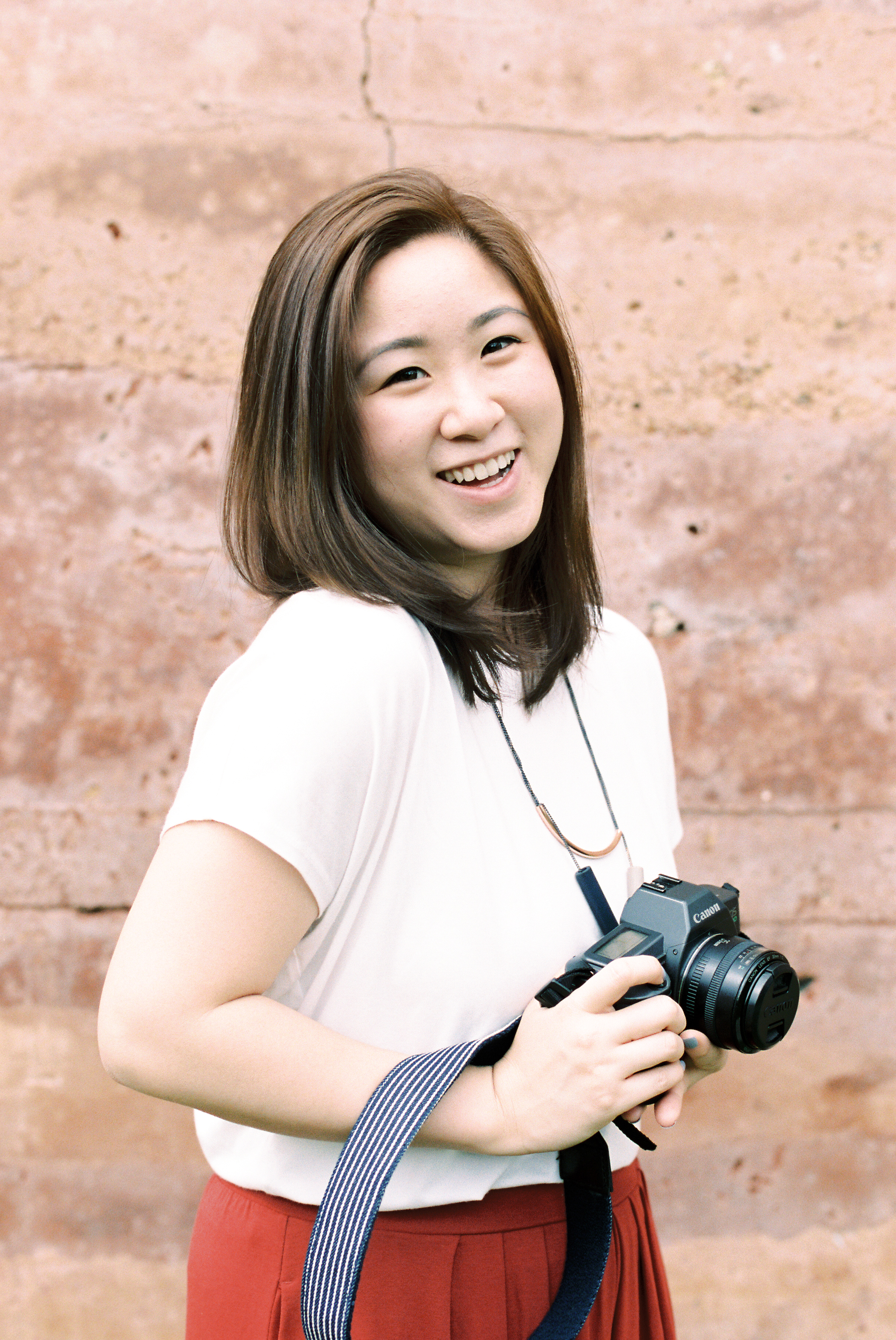 Priscilla Choi Photography About