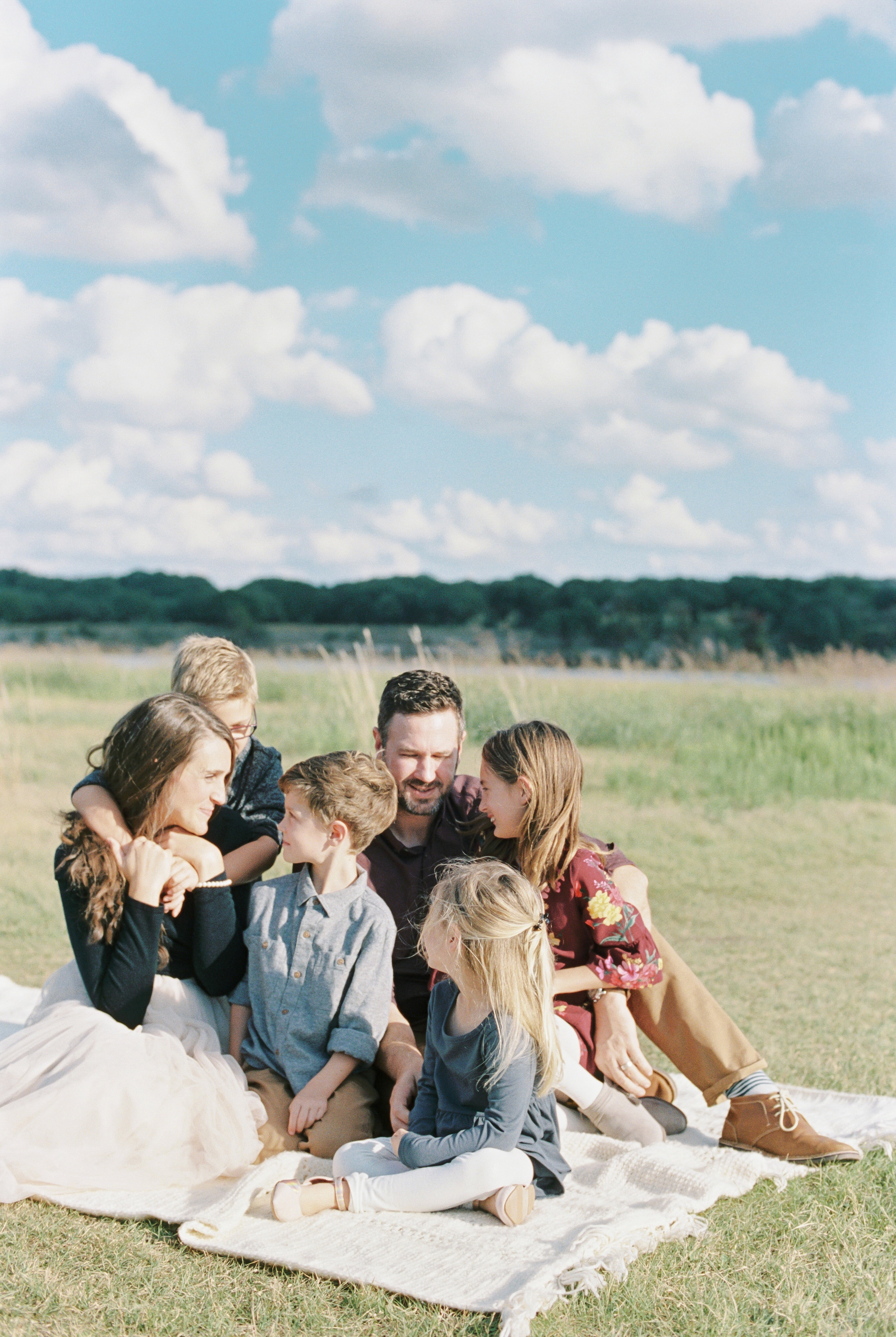 LOUDIN FAMILY