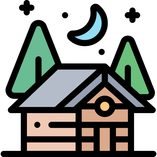 Rental Cabins & Pavilion