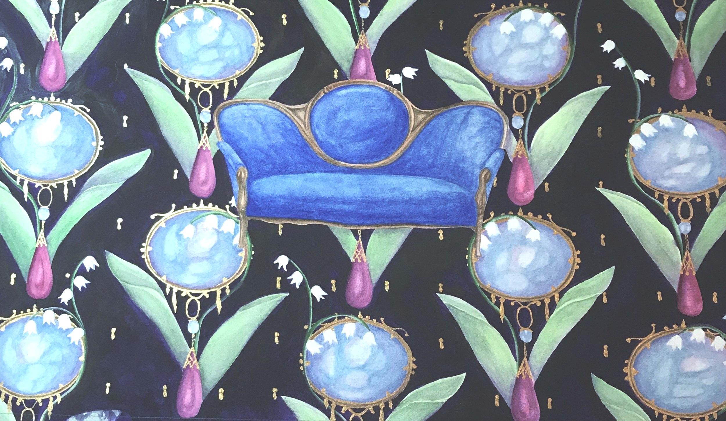 Annabell's Chair