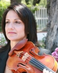 Marcella Schantz - String Ensemble ConductorEMAILMarcella Schantz graduated with honors from the University of Southern California Thornton School of Music. As a violinist, she has performed in numerous genres: orchestra, opera, ballet, shows, recording, film appearances, pop, rock, backup and more.Marcella performs regularly with many Bay Area orchestras, including the Fremont Symphony Orchestra, Oakland Symphony, West Edge Opera and California Symphony. In Southern California, she performed with the Pacific Symphony Orchestra for 10 years, the Los Angeles Philharmonic New Music Group, and the Los Angeles Mozart Orchestra.In addition to a busy teaching studio, Marcella has significant experience conducting youth orchestra ensembles and coordinating musical showcase performances.