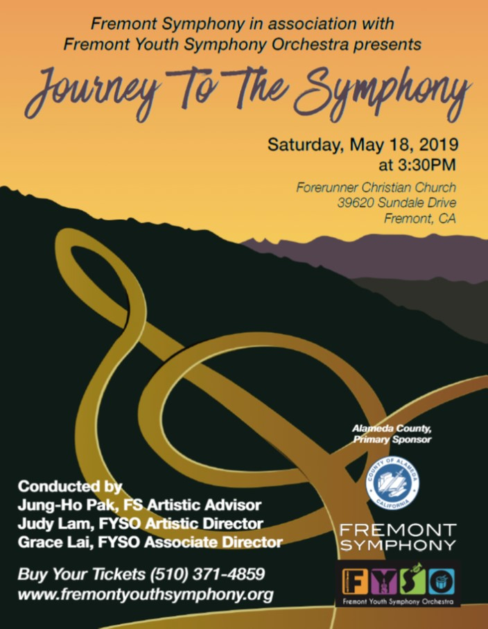 Journey To The Symphony