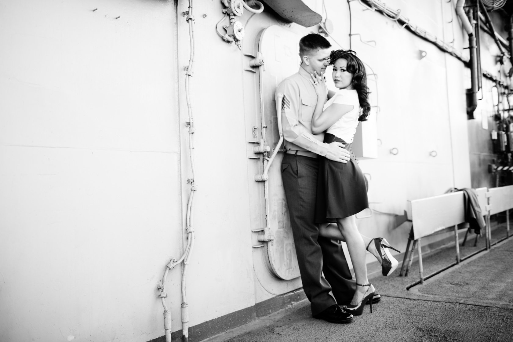 USS_Midway_Engagement_Session_03.jpg