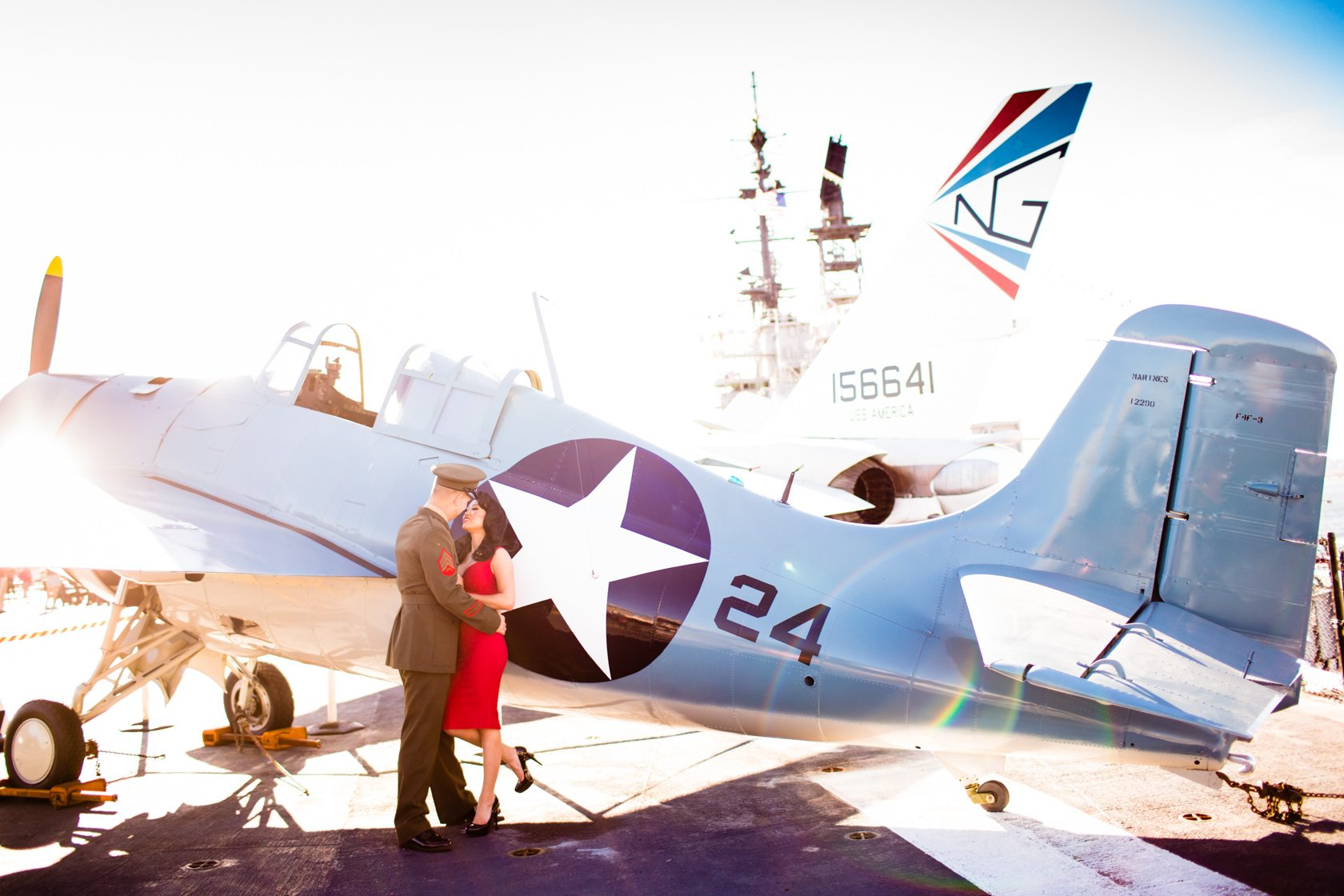 USS_Midway_Engagement_Session_09.jpg