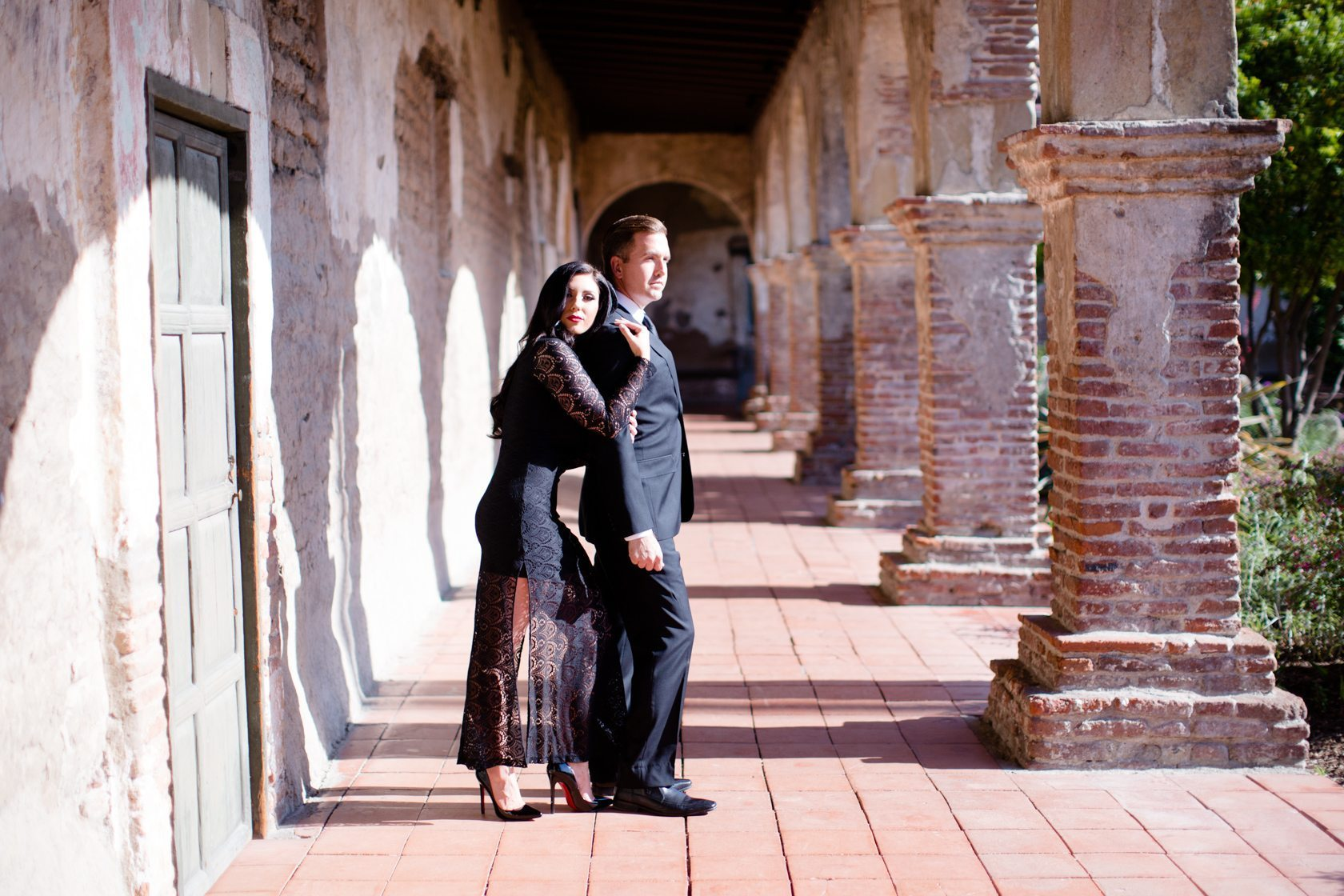 Mission_San_Juan_Capistrano_Engagement_Session_03.jpg