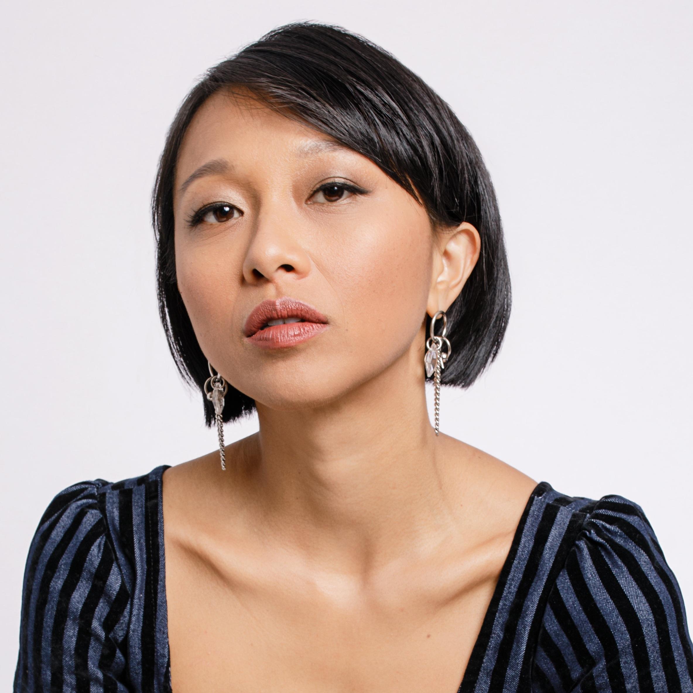 Sue Chan -