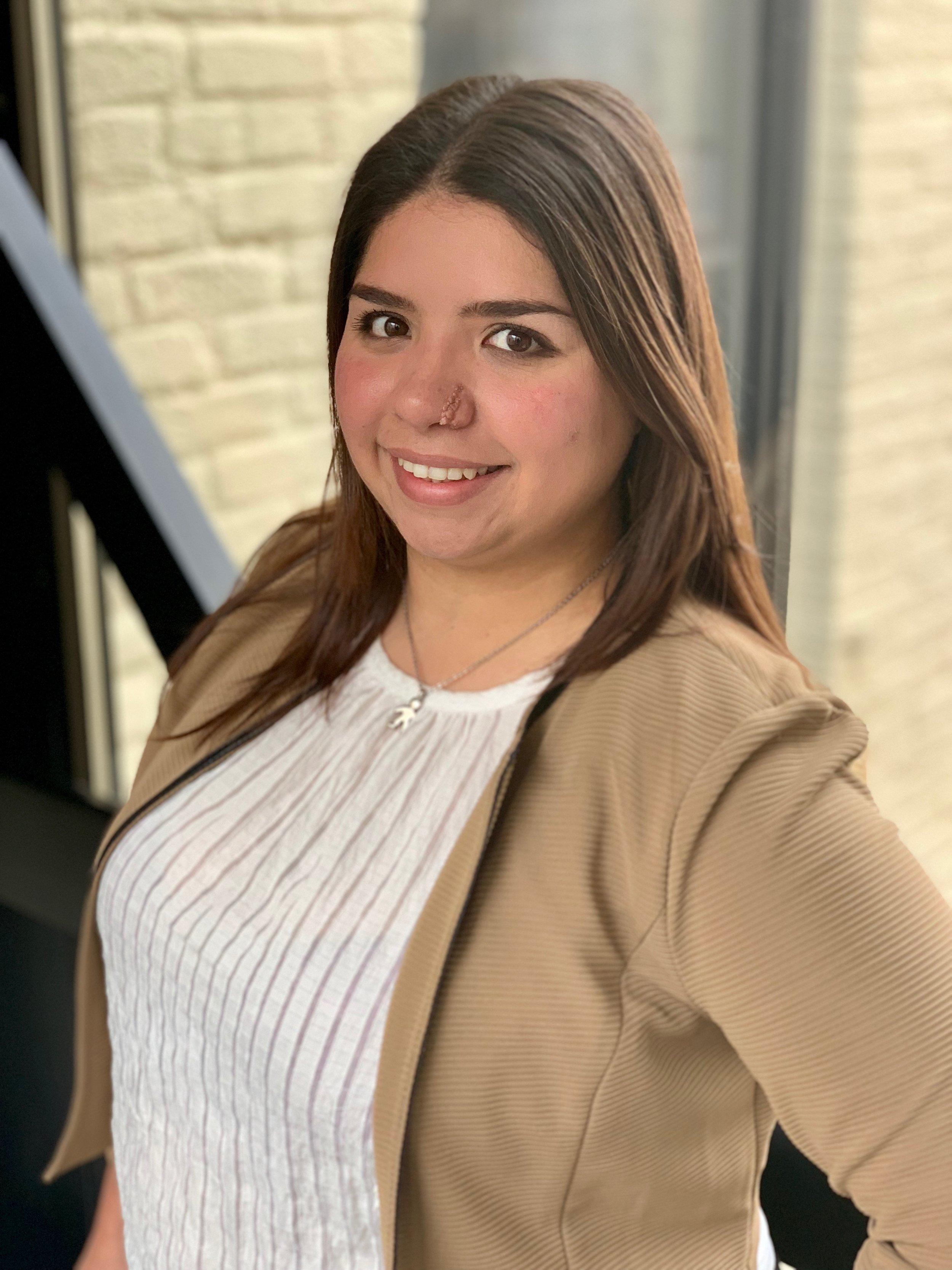 AshleyRivera - Payroll, HR