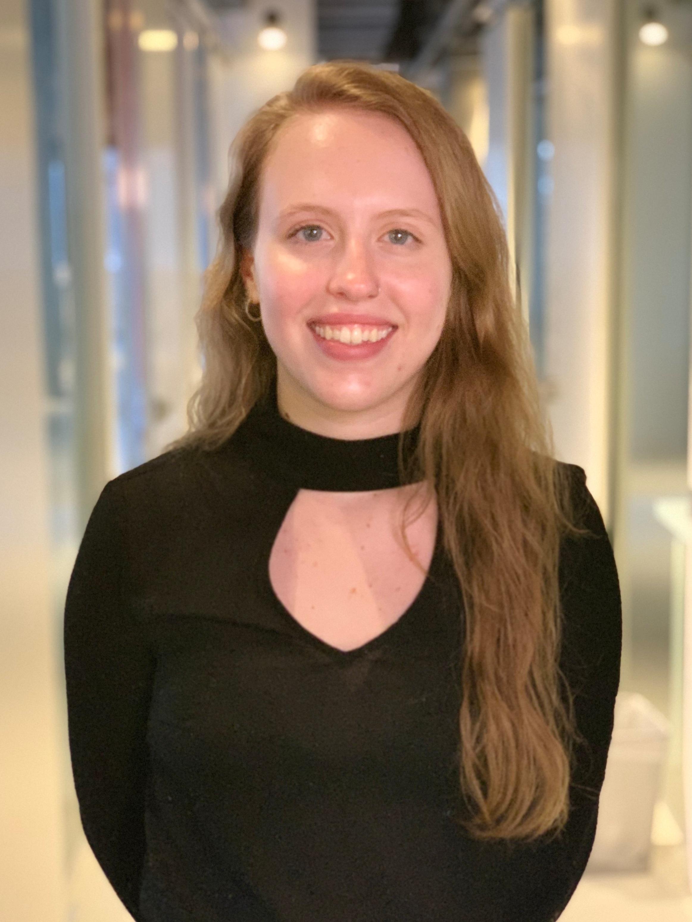 KatharinePoland - DevelopmentAdministrator