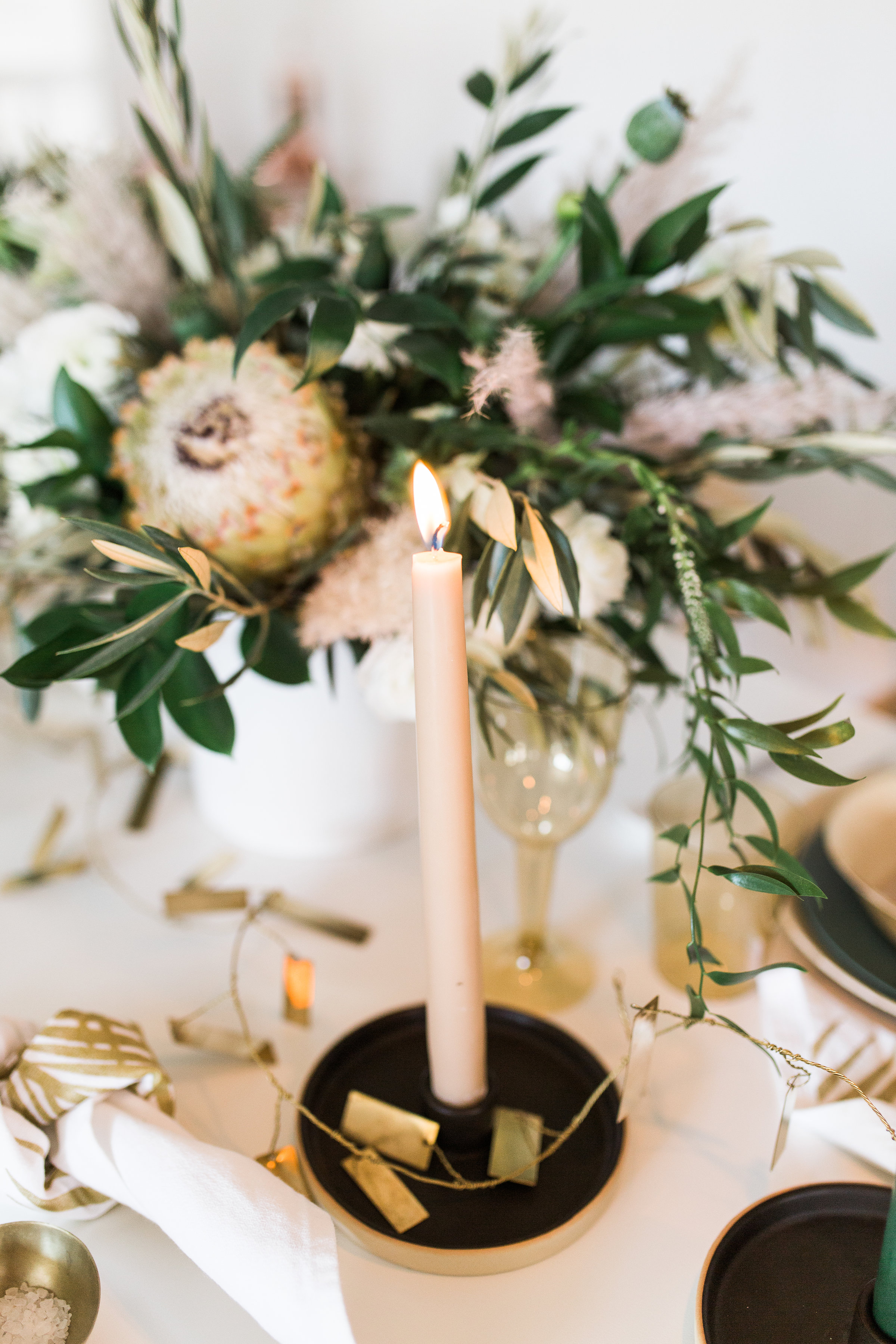 Winter indoor party ideas for brunch from livingforaged.com