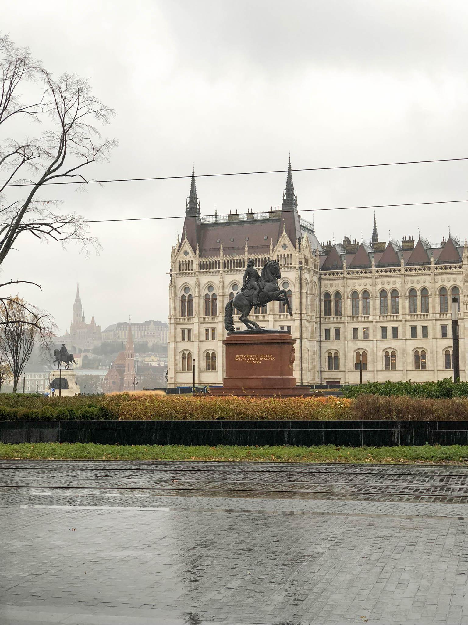 budapest travel guide, budapest hungary parliament building