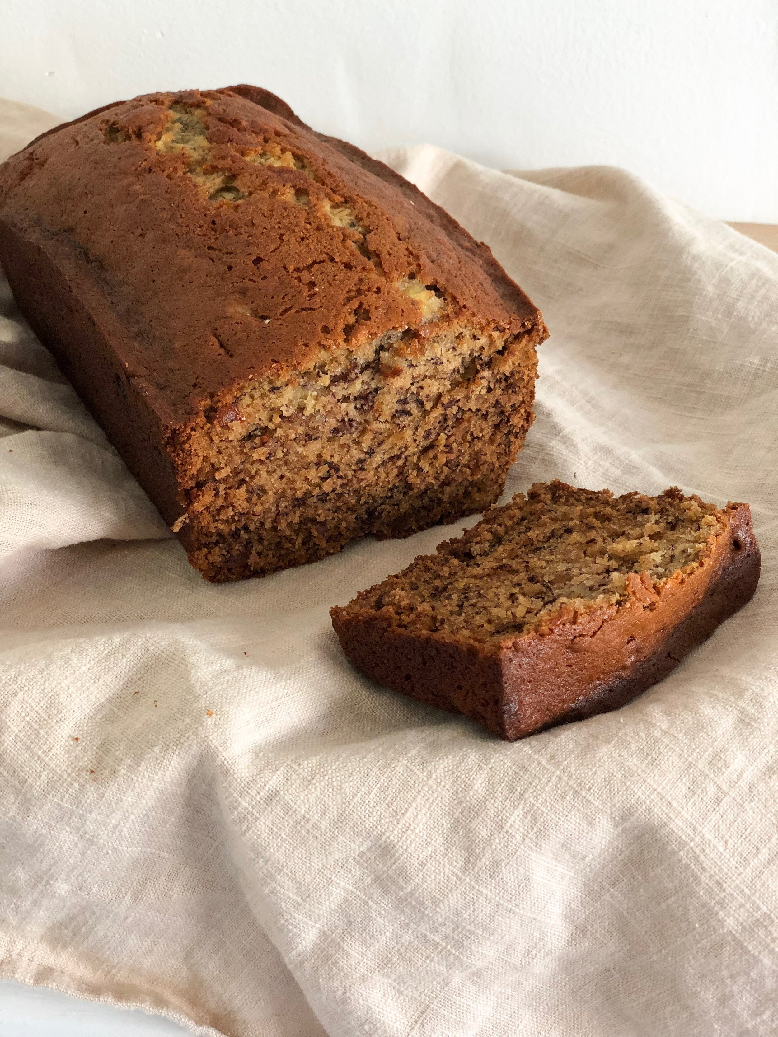 best banana bread recipe easy and foolproof