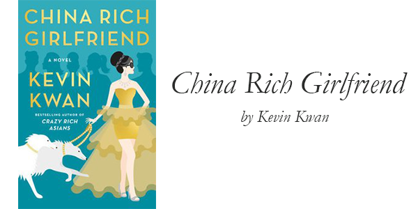 summer reading list with china rich girlfriend on livingforaged.com