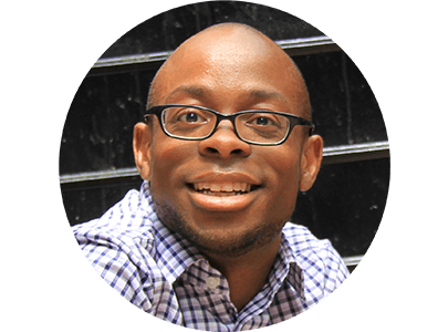 Jonathan M. Lassiter, PhD - Artistic AssociateBlack Psychology, Dance, & Performance