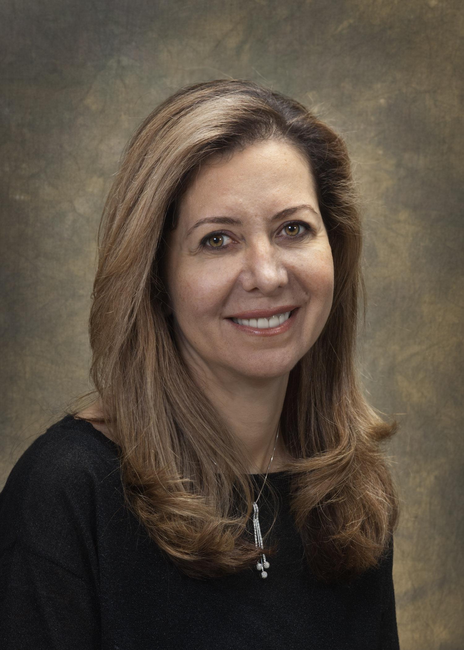 Rouba Ali-Fehmi, M.D.