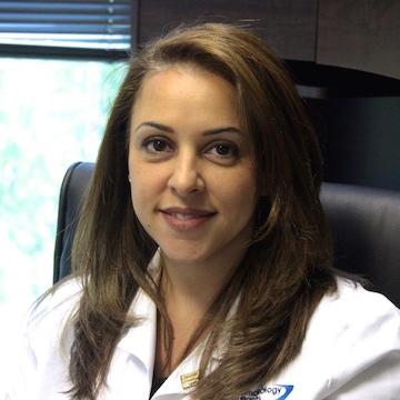 Dania Masseoud, MD