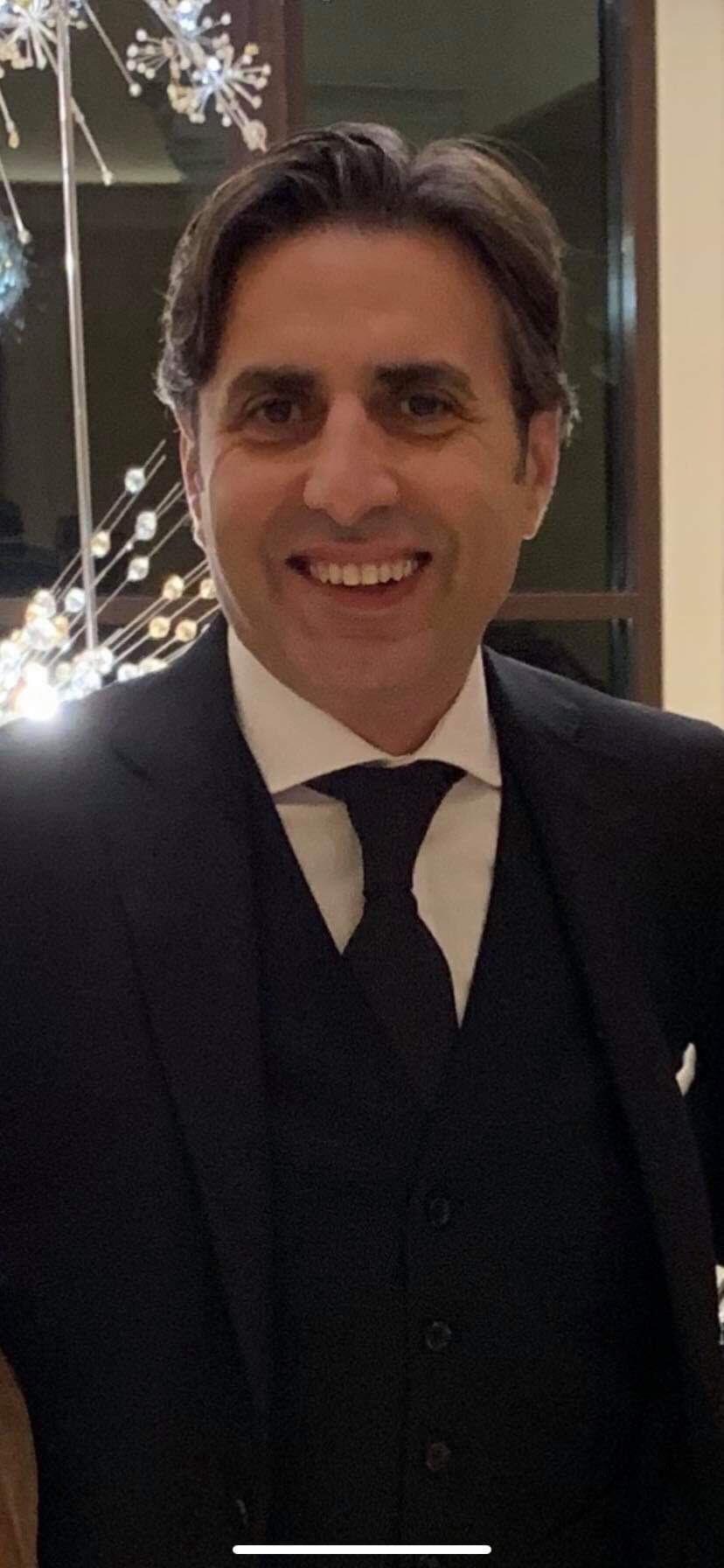 Imad Sabbagh, DDS