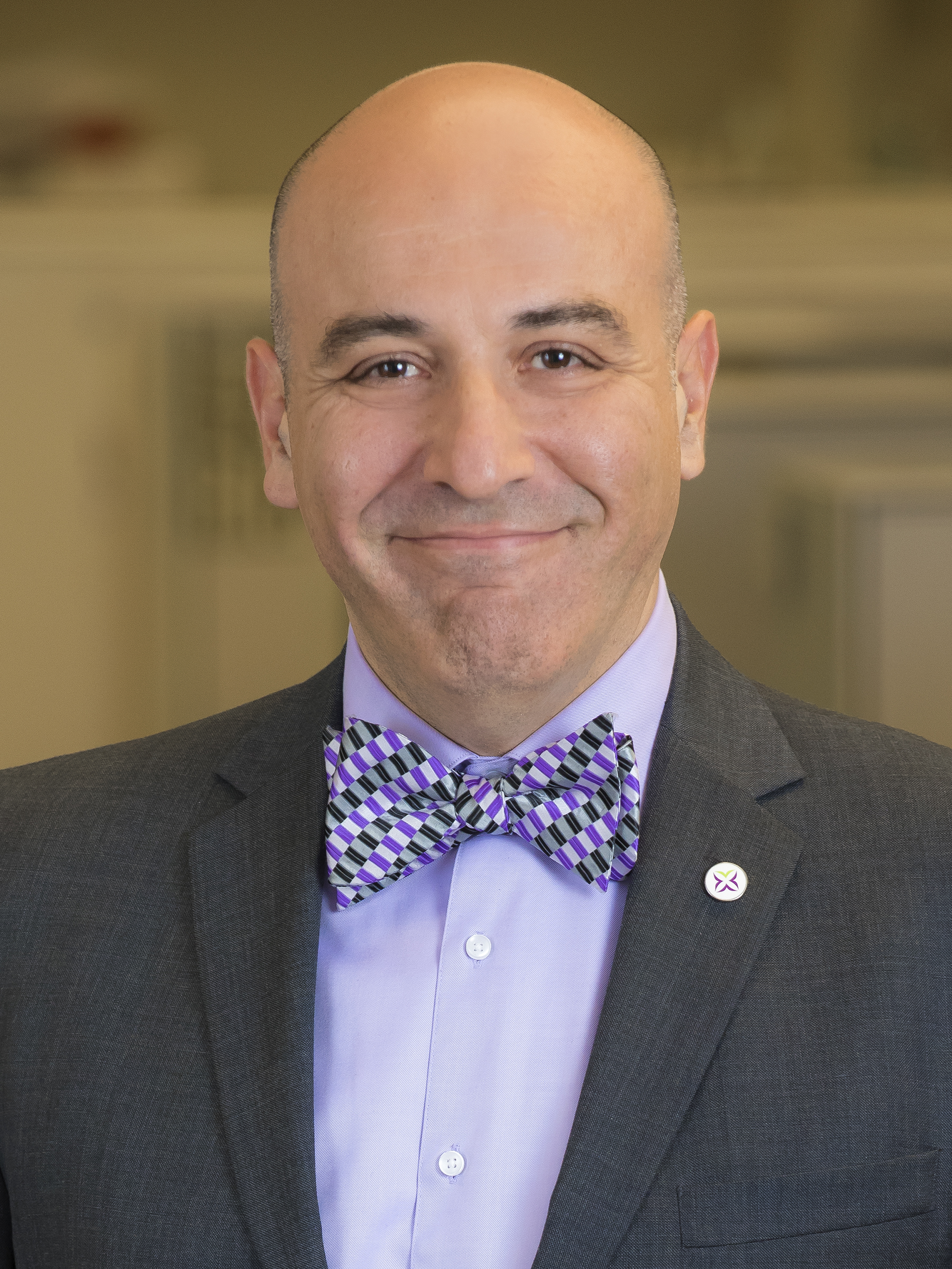 Mouhanad Hammami, M.D., M.H.S.A.
