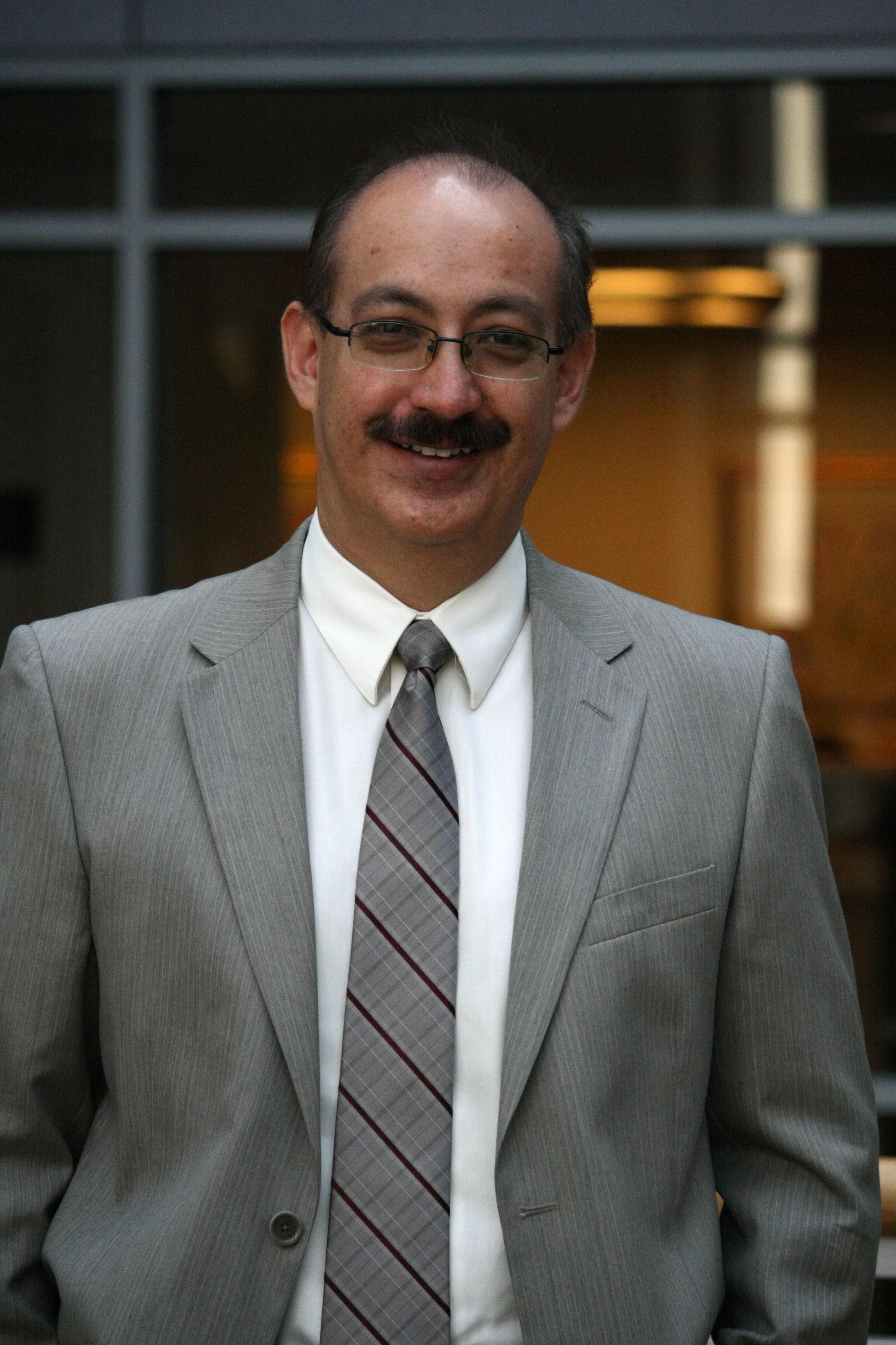 A. Enrique Caballero, MD   Harvard Medical School  Faculty Director of International Innovation Programs