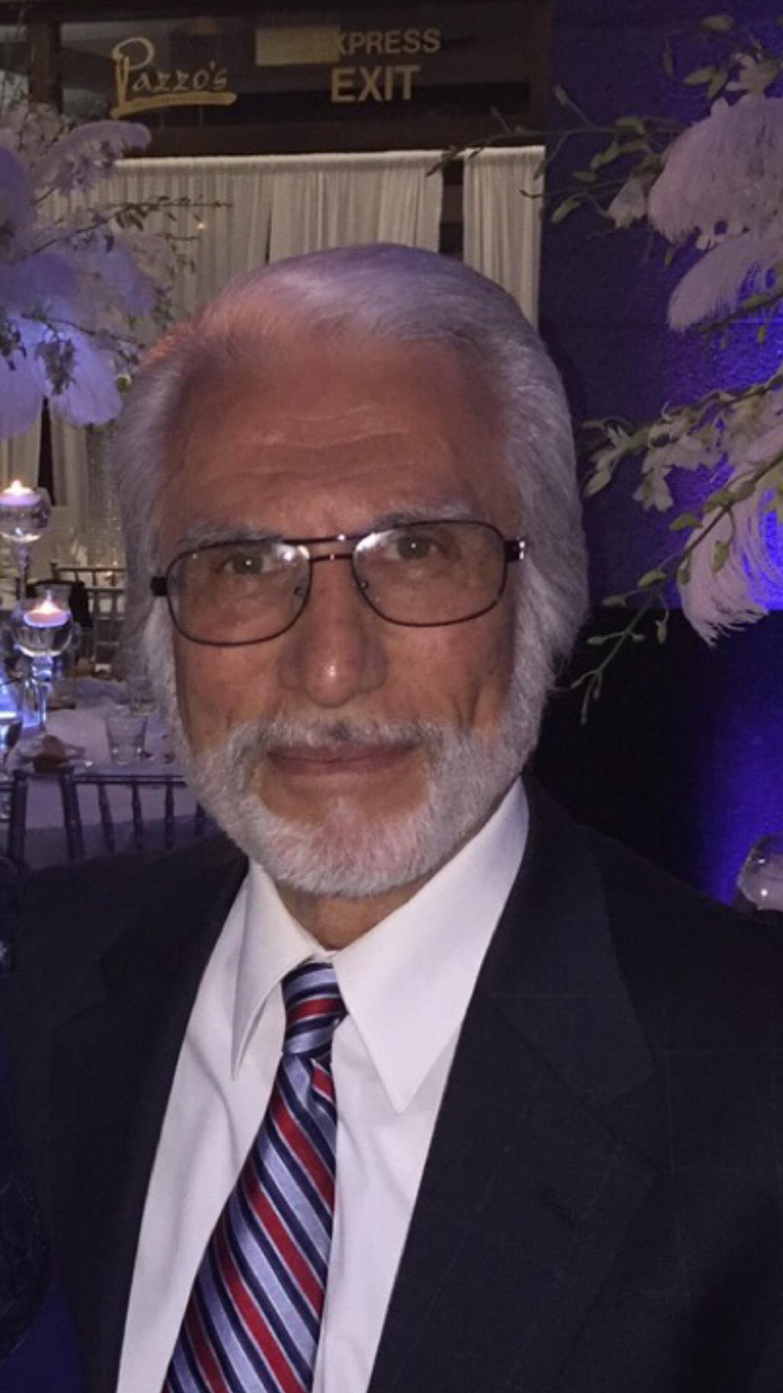 Ramzy Hajmurad, M.D.