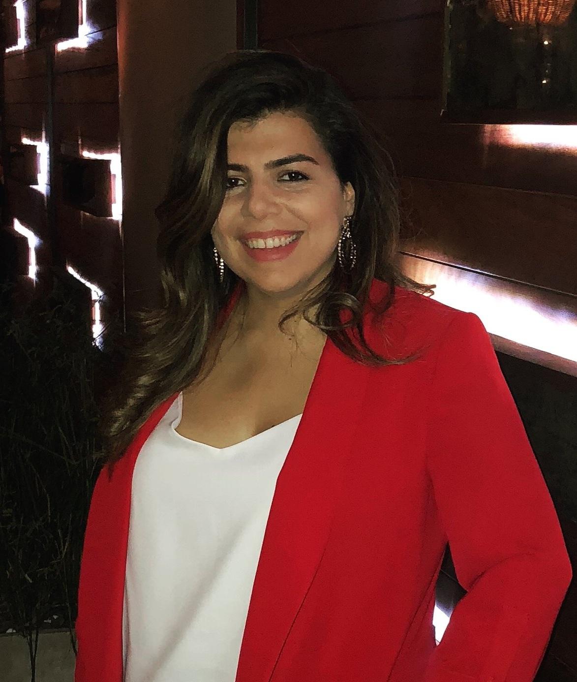 Dana Haddad