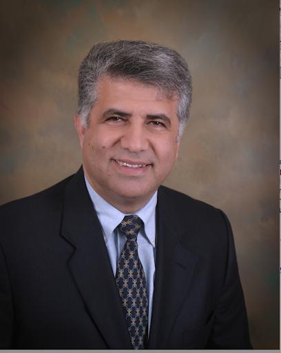 Omar Lattouf, M.D.