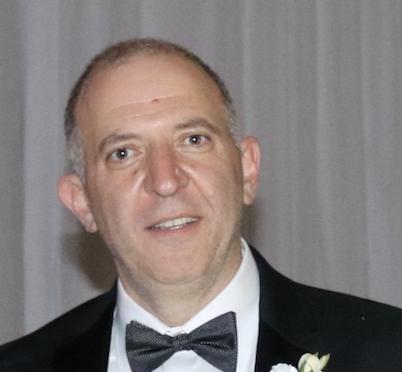 Aref Rifai, MD