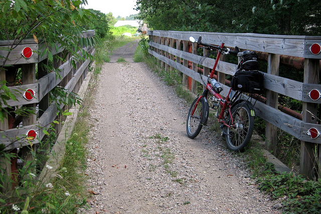 - Erie to Pittsburgh Trail Alliance