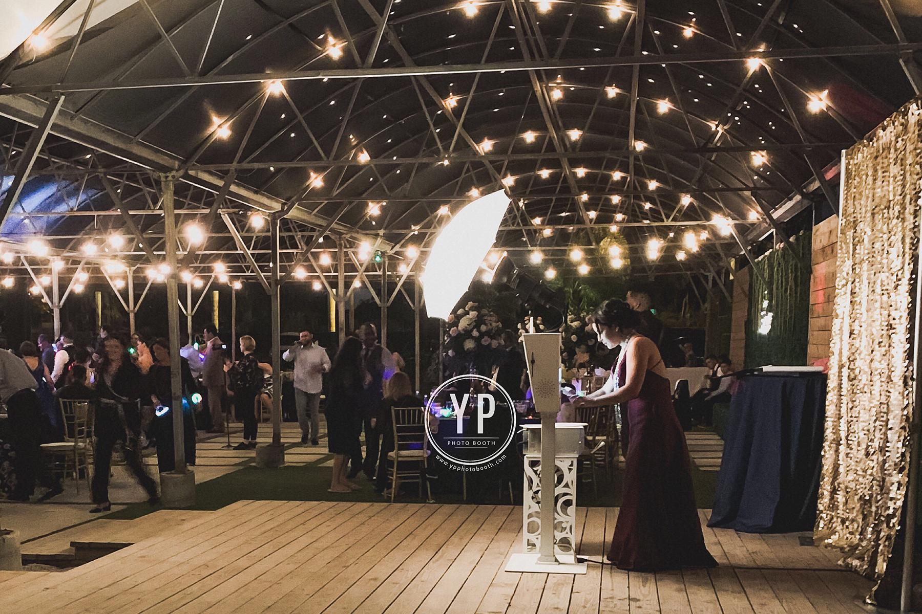 Luxury weddings/events -
