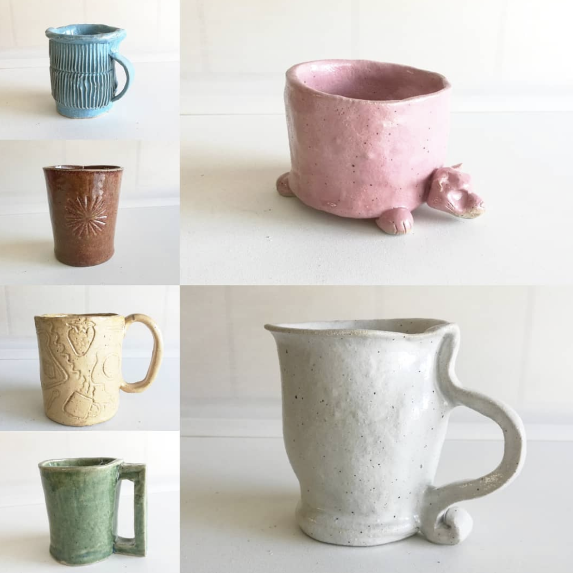 Clay at Home — Ceramic Heights