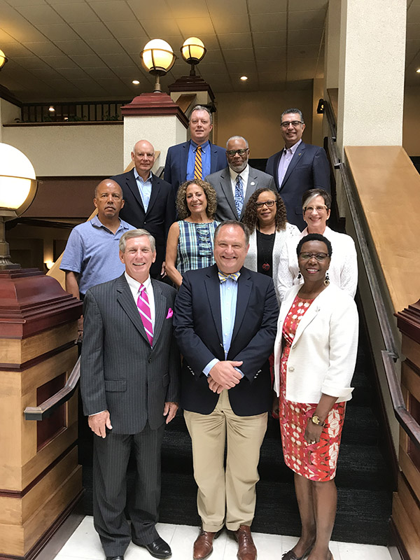 2018-2019 NACTC Board Members