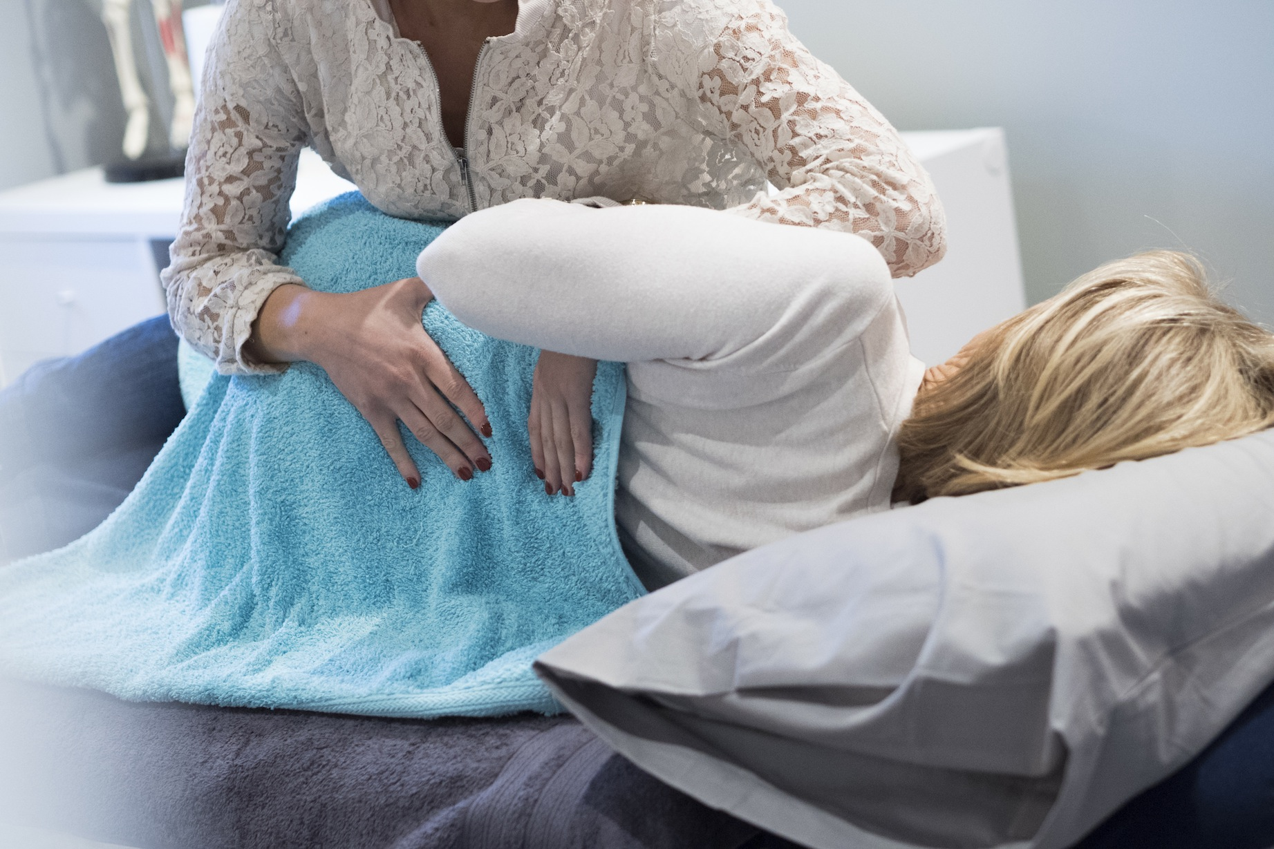 Osteopathy Foothills