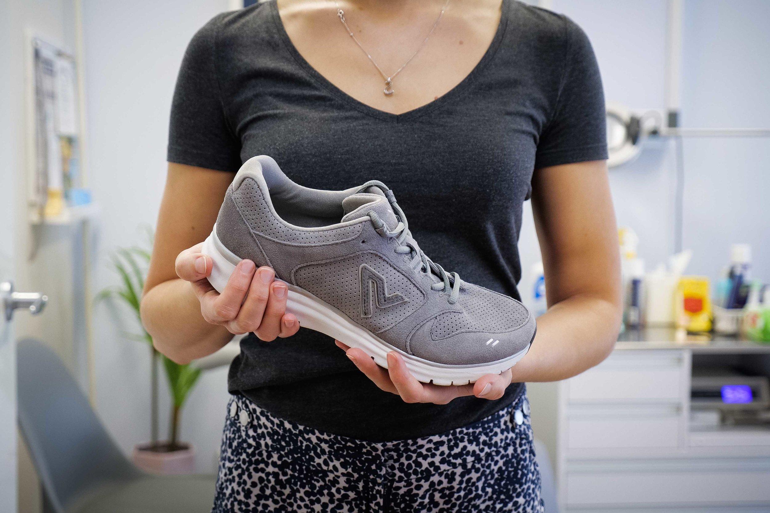 Shoe.podiatry