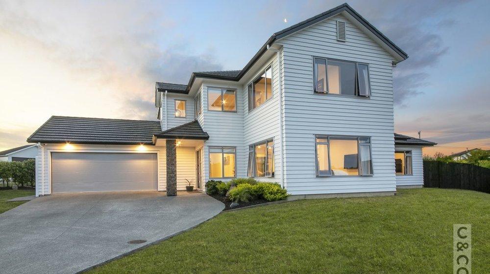 1 Taukawa Crescent, Riverhead -
