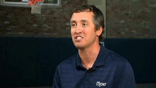 Casey Smith  -  Director, Player Health & Performance   Dallas Mavericks