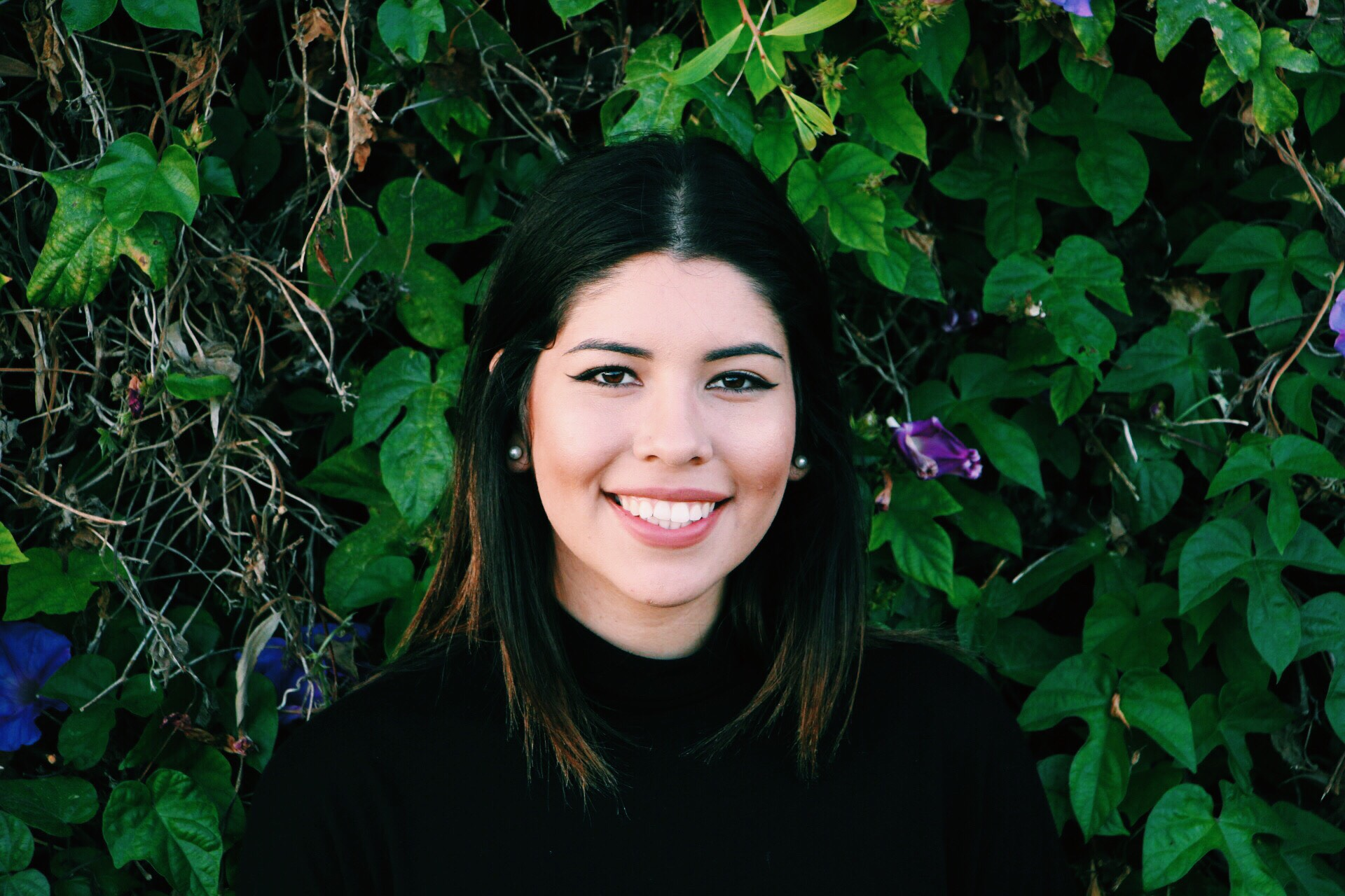 Andrea Gonzalez, Social Media Editor - Andrea Gonzalez is an MFA candidate at Mount St. Mary's University. Her poetry and short stories have appeared in the Synecdoche Literary Journal.