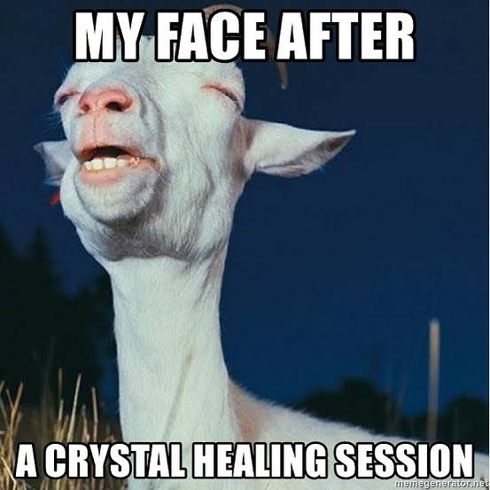 New crystal meditation classes and sound bath returning to Auckland soon 💫