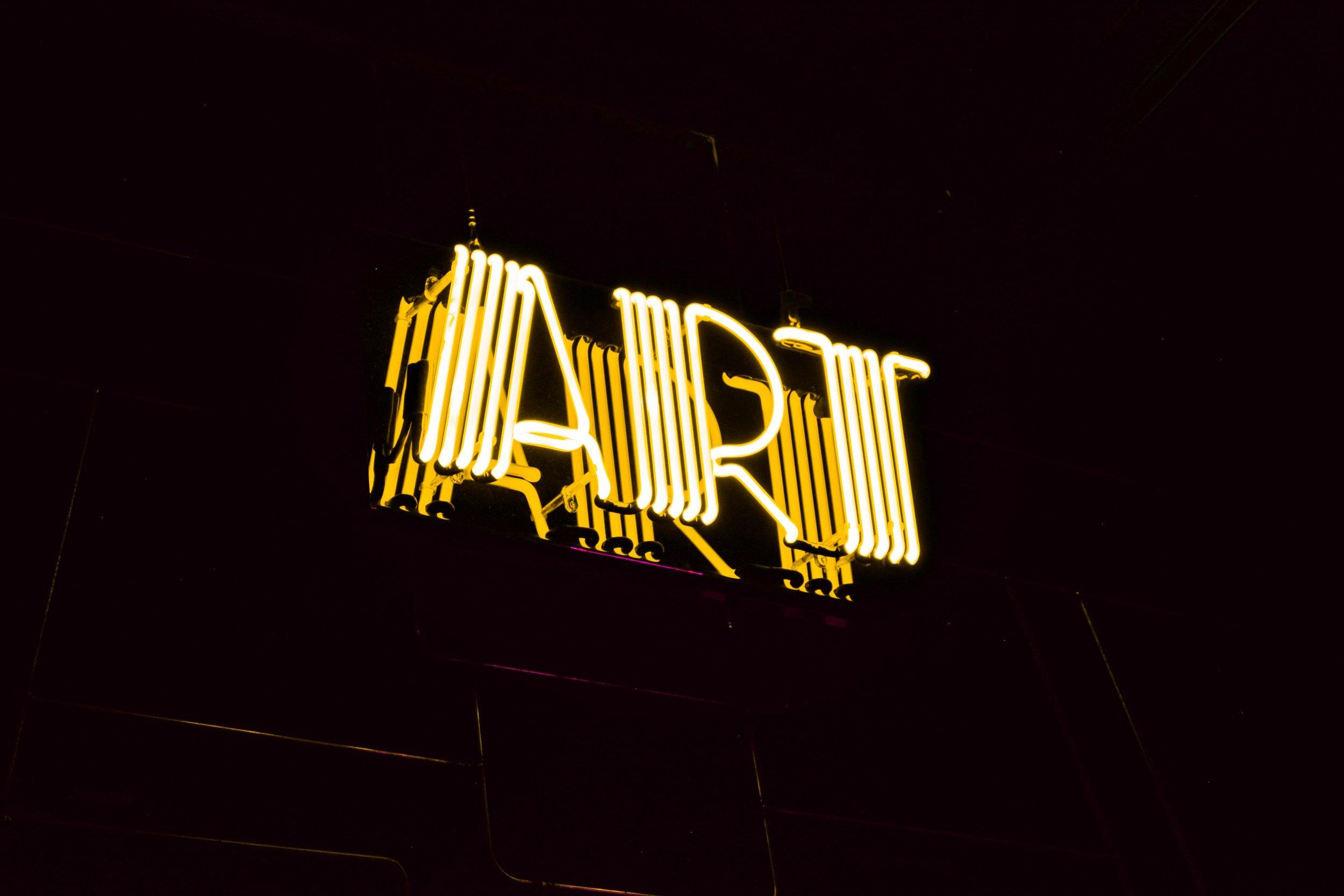 Arts Podcasts - Fashion & BeautyFoodLiteraturePerforming ArtsVisual Arts