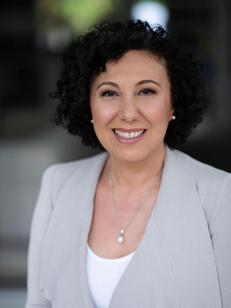 Susan Wahhab