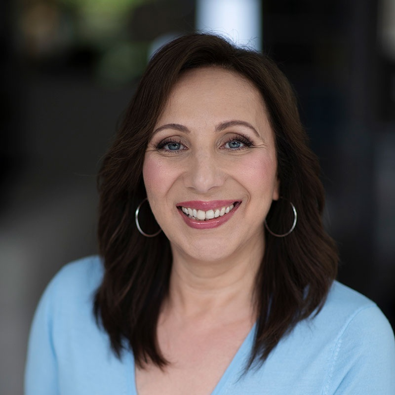 Wendy Kayal