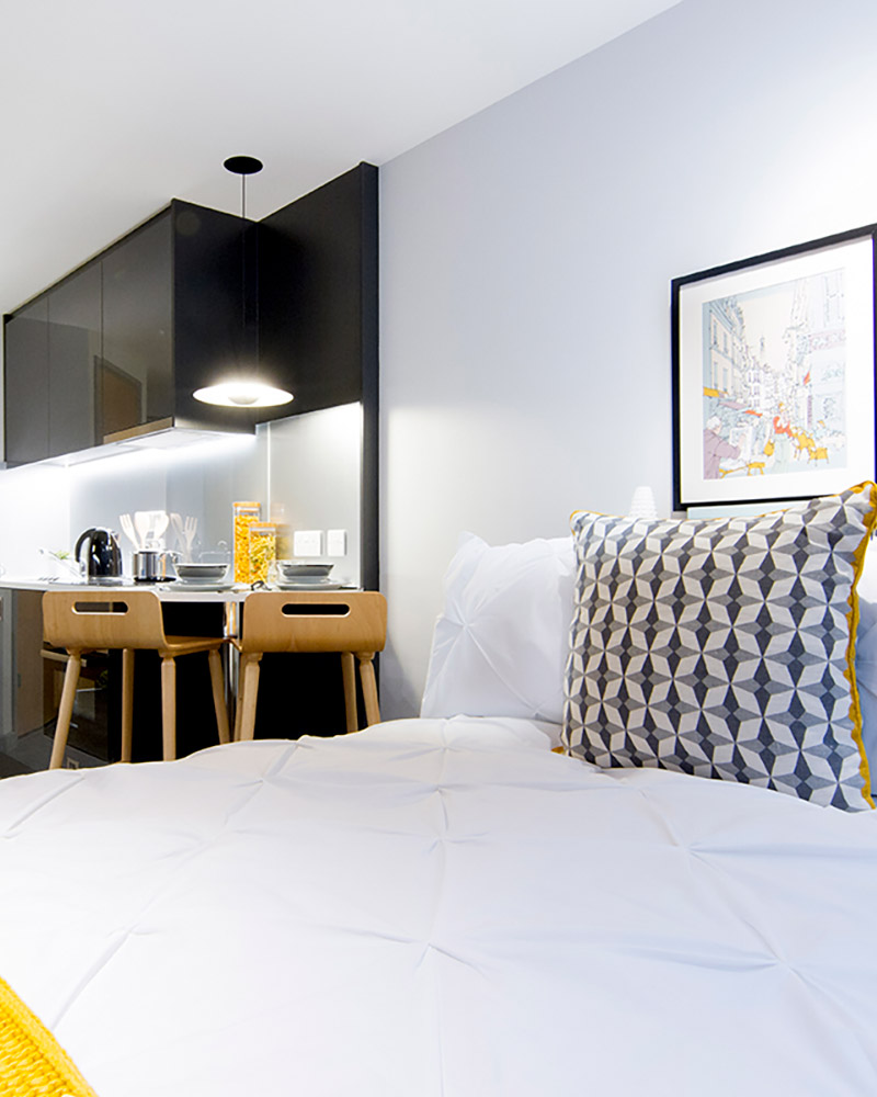 - Popping up in Barbican! A modern building in the heart of Central London offering Guests the opportunity to stay in a beautiful property, close to all the best that London has to offer. Making #Hashtag Hotels Barbican is the ideal choice for Summer.
