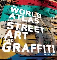 «Світовий атлас вуличного мистецтва та графіті»