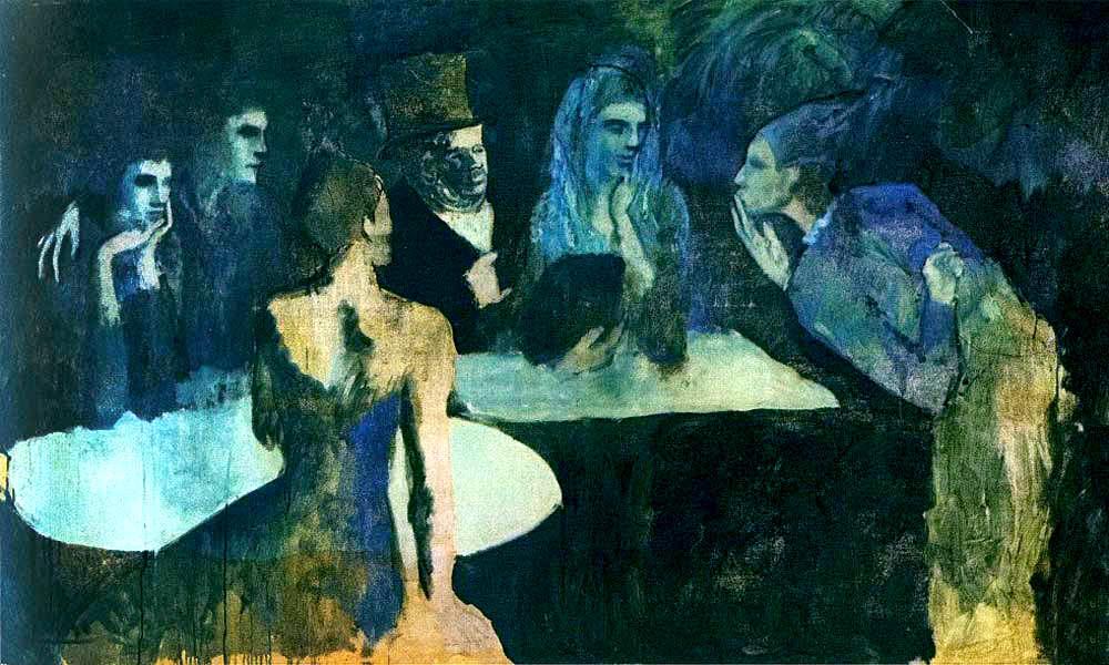 «Весілля П'єретти» 1905