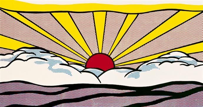 Схід сонця, 1965