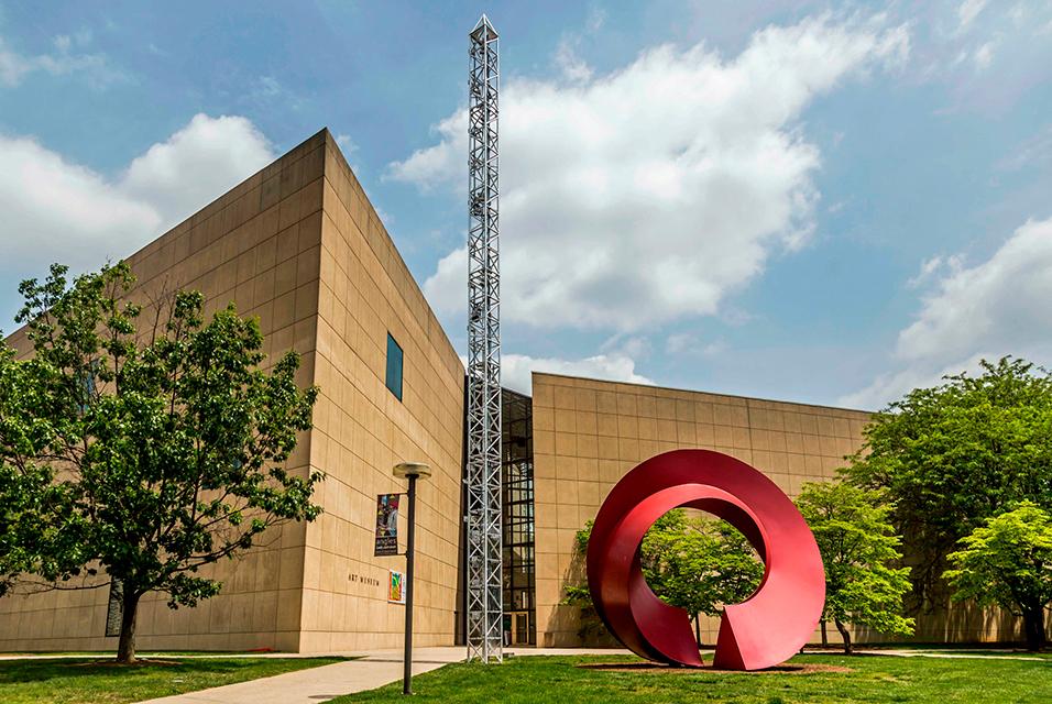 Фото: університет Індіани.